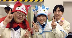 敦賀環境フェアー写真