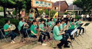 元町夏祭り